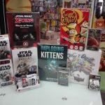 Games, Toys & more Star Wars Destiny Karten und Würfelspiel Linz