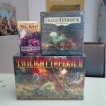 Games, Toys & more Twilight Imperium Fantasy Flight Games Linz