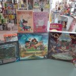 Games, Toys & more Treasure Island Pegasus Linz