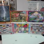 Games, Toys & more Einhorn Puzzle Eurographics Linz