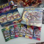 Games, Toys & more Star Realms Keyforge Kartenspiel Linz