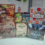 Games, Toys & more Sonar Family Familienspiele Linz