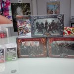 Games, Toys & more Marvel Deckbuilding Game Linz