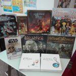 Games, Toys & more Herr der Ringe Reise durch Mittelerde Brettspiel Linz