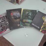 Games, Toys & more Saga RPG Rollenspiel Linz