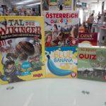 Games, Toys & more Tal der Wikinger Kinderspiel des Jahres 2019 Linz