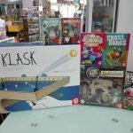 Games, Toys & more Klask Geschicklicheitsspiel Linz
