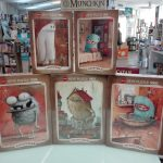 Games, Toys & more Monster Puzzles Heye Linz
