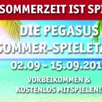 Games, Toys & more Smash up Pegasus Spiele Sommertour Linz