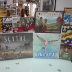 Games, Toys & more Star Wingspan English Board Games Linz