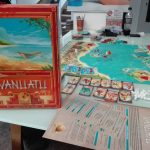 Games, Toys & more Vinuatu Quined Games Brettspiel Linz