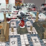 Games, Toys & more Warcry Tabletop Tag September 2019 Linz