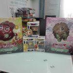 Games, Toys & more Yu-Gi-Oh Adventkalender Adventskalender Linz