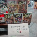 Games, Toys & more Smash up Aktion Pegasus Spiele Linz