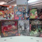 Games, Toys & more Talisman Pegasus Spiele Linz