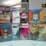 Games, Toys & more Cooper Island Pegasus Spiele Linz