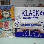 Games, Toys & more Klask 4 Holzspiele Linz