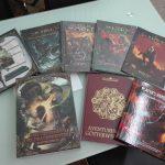 Games, Toys & more Werwölfe Rollenspiel RPG Linz
