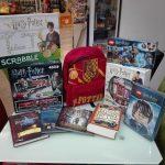 Games, Toys & more Harry Potter Zug 3D Puzzle Wrebbit Linz
