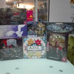 Games, Toys & more Azul 3 Azul Sommerpavillon BrettSpiele Linz