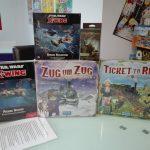 Games, Toys & more Star Wars X-Wing Epische Schlachten Tabletop Linz
