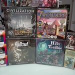 Games, Toys & more Fallout Brettspiele Linz