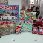 Games, Toys & more Monopoly Mario Kart Figuren Linz