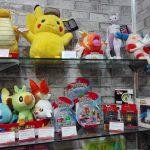 Games, Toys & more auf der Spielwarenmesse in Nürnberg 2020 Pokemon Neuheiten