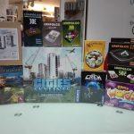 Games, Toys & more Der Kartograph Pegasus Spiele Linz