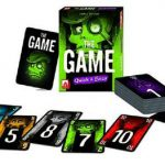 Games, Toys & more The Game - Quick and Easy NSV Spiele Linz