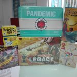 Games, Toys & more Pandemic Angebot Linz
