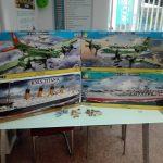 Games, Toys & more R.M.S. Titanic Cobi Klemmbausteine Linz