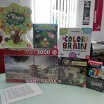Games, Toys & more Frantic Kartenspiel Linz