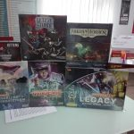 Games, Toys & more Pandemic Legacy Linz
