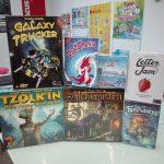 Games, Toys & more Letter Jam Spiele rund um's Wort Linz