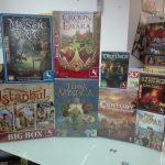 Games, Toys & more Treelings Pegasus Kartenspiele Linz