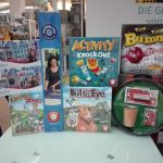 Games, Toys & more Frozen II Kinderspiele Linz