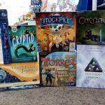 Games, Toys & more The Grand Trunk Journey Spielworxx Brettspiele Linz