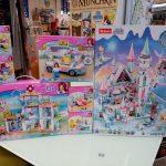 Games, Toys & more Sluban Girls Dream Klemmbausteine Linz