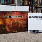 Games, Toys & more Gloomhaven Soloszenarien Deutsch Linz