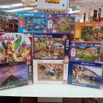 Games, Toys & more Schleich Kinderpuzzle Linz