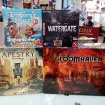 Games, Toys & more Tapestry deutsch Feuerland Spiele Linz