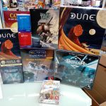 Games, Toys & more Dune Board Games Linz