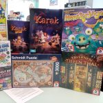 Games, Toys & more Karak Dungeon Crawler Albi Games Linz