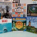 Games, Toys & more Der weisse Hai Ravensburger Spiele Linz