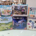 Games, Toys & more Magnificent Strategiespiele Pegasus Spiele Linz