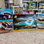 Games, Toys & more Mirage Cobi Klemmbausteine Linz