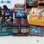 Games, Toys & more Magic the Gathering MTC Booster Planeswalker Decks TCG Linz