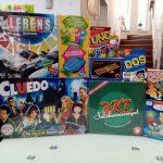 Games, Toys & more DKT Salzkammergut Spieleklassiker Sammlerausgabe Linz