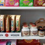 Games, Toys & more Wenger Senf Linz